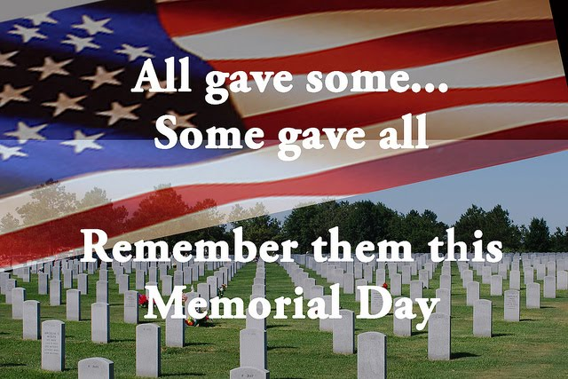 Happy Memorial Day From PVA Insurance Group - PVA Insurance Group